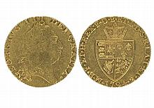 GREAT BRITAIN, George III (1760-1820), Guinea