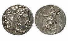 MACEDON, Alexander III