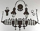 Algeria - Kabyle jewels