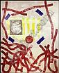David Urban 1966 - Canadian oil on canvas Study for Joseph's Dream, 2nd Version, David  Urban, Click for value