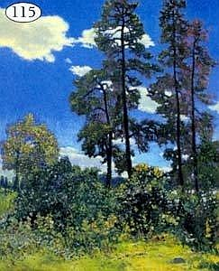 Frank (Franz) Hans Johnston 1888 - 1949 oil on canvas Midsummer - A Northern Lake 40.25 x 32.25 inches 102.2 x 81.9 centimeters signed Frank H. Johnston and dated 1922 Provenance:Private Collection, Vancouver Frank Johnston, although one of the