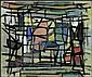 Jack Weldon Humphrey 1901 ~- 1967 Canadian oil on, Jack Weldon Humphrey, Click for value
