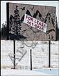 Lincoln Clarkes 1957 - Canadian inkjet print For Lease, Fort Saint John, Lincoln Clarkes, Click for value