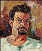 Paul Vanier Beaulieu 1910 - 1996 Canadian oil on, Paul Beaulieu, Click for value