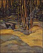 John William Beatty 1869 - 1941 Canadian oil on, John William Beatty, Click for value