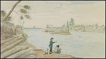 James Pattison Cockburn 1778 - 1847 Canadian