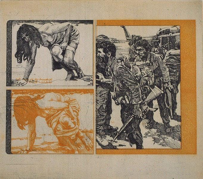 Sorge, Peter (1937 Berlin - 2000 ebd.)