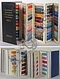 Historische Musterbücher Sachsen