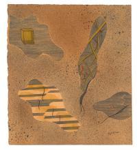 JINDRICH STYRSKY (1899–1942): COMPOSITION
