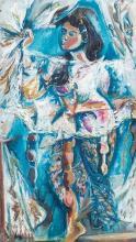 MALAYSIAN & SOUTHEAST ASIAN ART AUCTION, 23 APRIL 2017