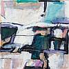 TAJUDDIN ISMAIL, DATO (b. 1949) Green Landscape, 1988, Pastel on paper, Tajuddin Ismail, MYR3,400
