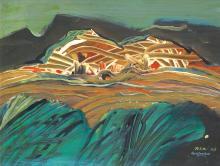 Raphael Scott Ahbeng Paintings Artwork For Sale Raphael Scott Ahbeng Art Value Price Guide
