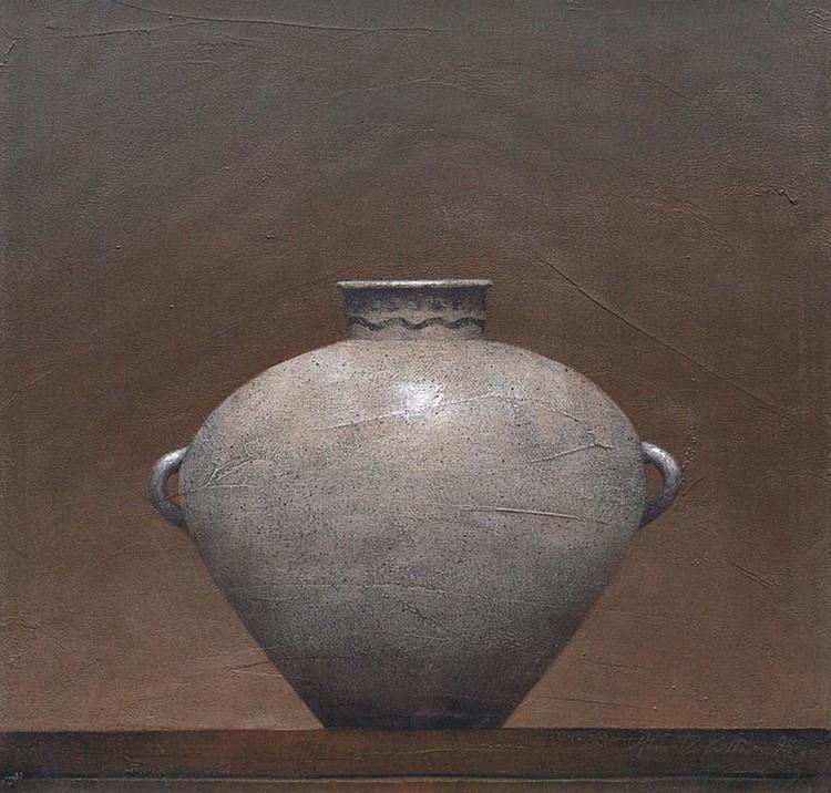 AHMAD ZAKII ANWAR (b. 1955) UNTITLED, 1998, Oil on canvas