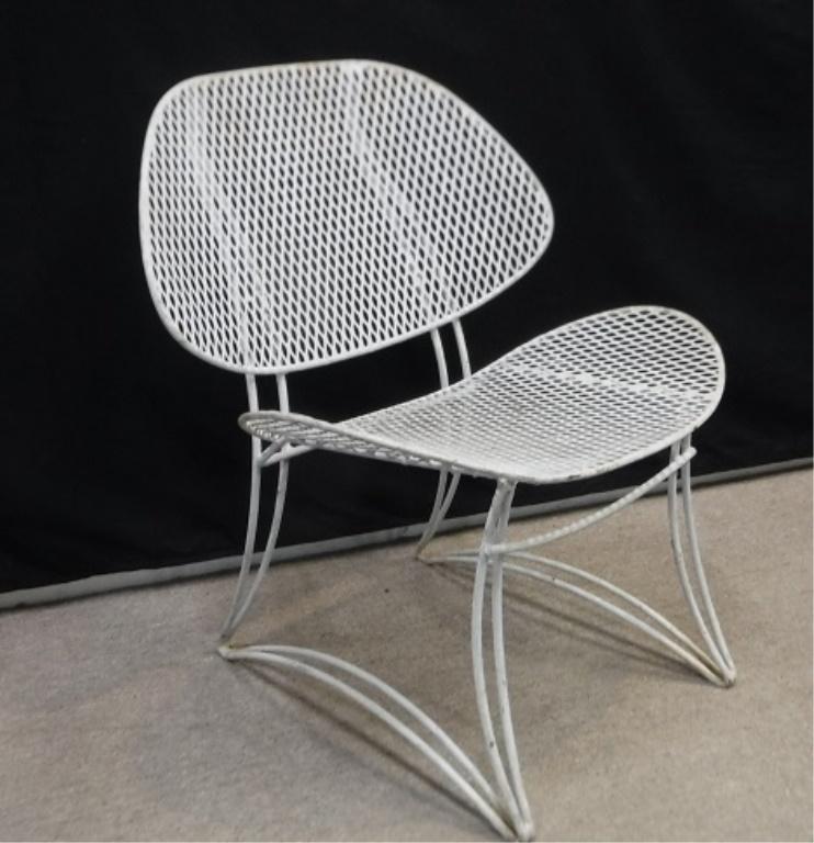 Mid Century Outdoor Furniture: Mid Century Modern Salterini Patio Chair