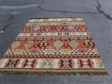 Tribal art Rug
