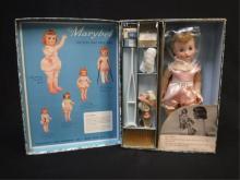 Madame Alexander Marybel Doll