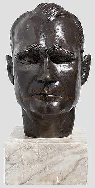 KUNST IM DRITTEN REICH: Josef Thorak (1889 - 1952)