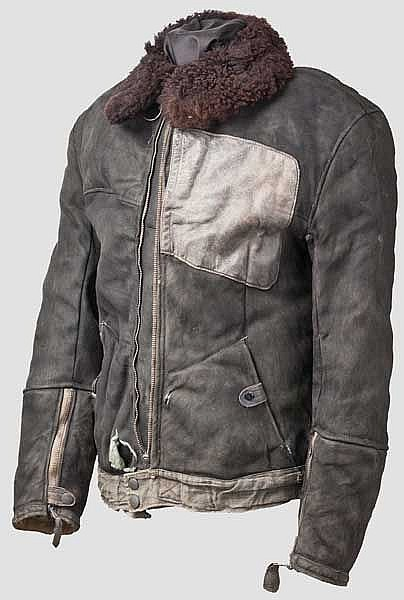 Authentification Irvin flying jacket H0579-L92255161