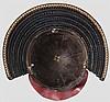 A twelve-plate toppai kabuto, early Edo period