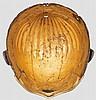 An etchu tsunari bachi, 16th century, Momoyama period