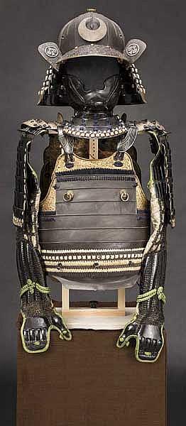 A yokohagi do gosuko, 2nd half of Edo period