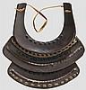 A nodowa, late Edo period