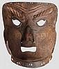 An uchidashi somen, 2nd half of Edo period