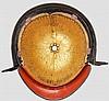 A 76-plate ko hoshi kabuto, mid Edo period