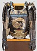 A composite suit of armour, late Edo/early Meiji period