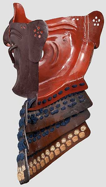 A Nara mempo, 2nd half of Edo period