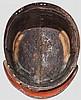 A five-plate oki tenugui bachi, Momoyama period