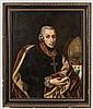 Portrait des Würzburger Fürstbischofs Franz Ludwig von Erthal