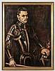 Portrait William von Orange, nach dem Original Anthonis Mor van Danhorst , datiert 1555, Cyril Zatloukal, €400