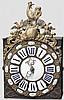 Große Standuhr, französisch, Zeit der konstitutionellen Monarchie 1791