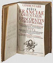 Eckhart, Johann Georg von