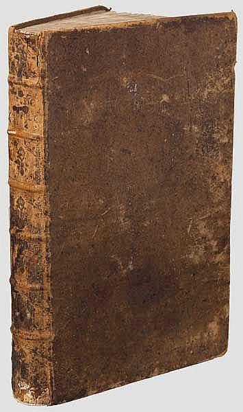 Vida e imperio de Leopoldo primero, Mailand, 1696
