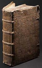Hieronymus Bock - Kreüter Buch, Straßburg 1551