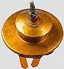 Zeremonialhut, Tibet, 20. Jhdt.