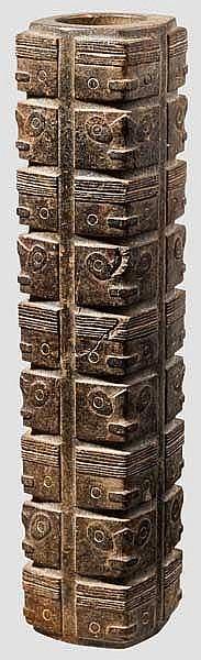 Cong-Röhre, China, Han-Periode