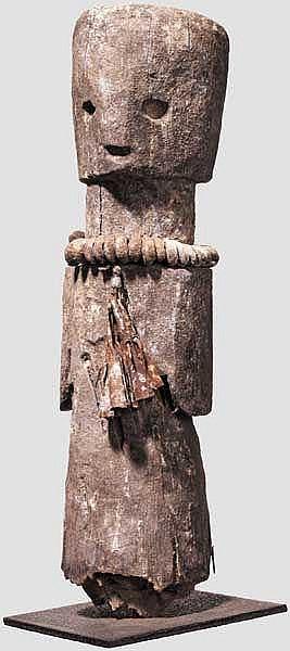 Fetischfigur der Ewe, Togo