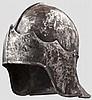 Italienische Celata im Stil um 1460