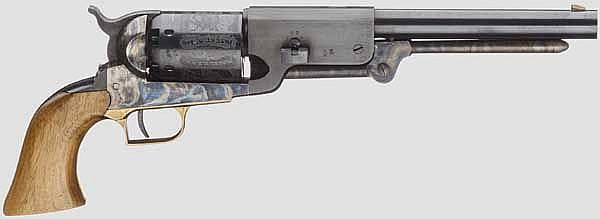 Colt 3rd Model Dragoon, Hege-San Marco