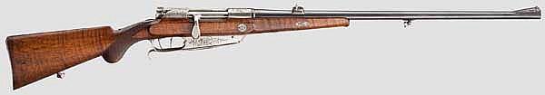 Jagdliches Gewehr ähnlich Modell 88