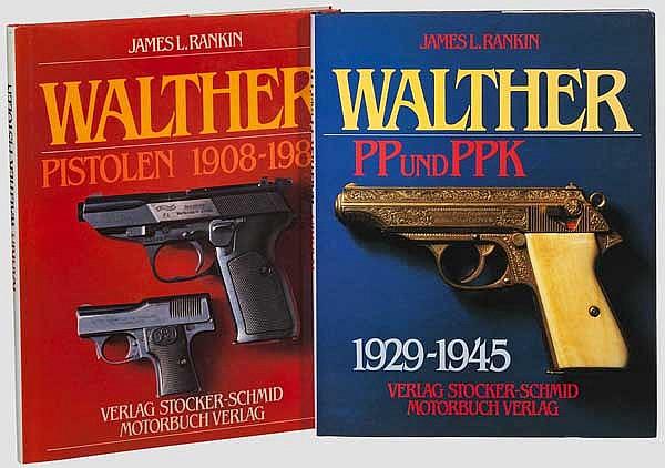 Waffenbücher
