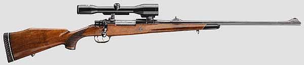 Repetierbüchse Kettner Mauser 98