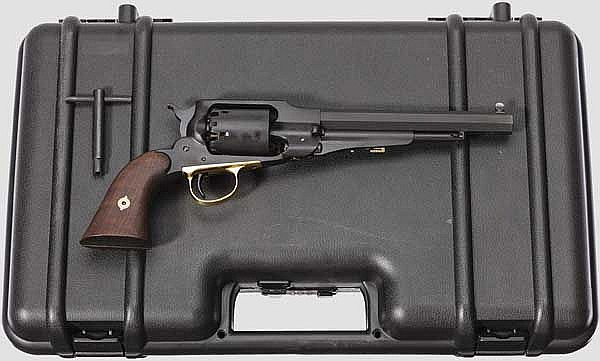 Remington New Model Army (Perkussionsrevolver Modell History No. 3), Feinwerkbau