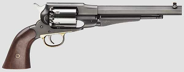 Remington New Model Army (Hege Army Match)