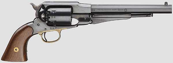 Remington New Model Army, Hege-Uberti