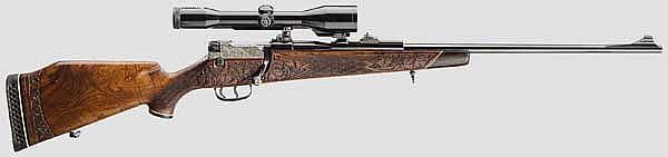 Mauser 66 S Diplomat