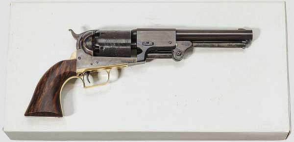 Colt Second Model Dragoon, Postwar
